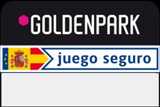 Bet sport bono Bienvenida de Goldenpark - 82055