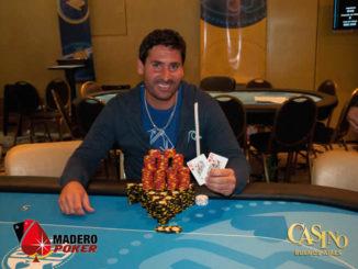 Campeón de poker novomatic 680 - 83109