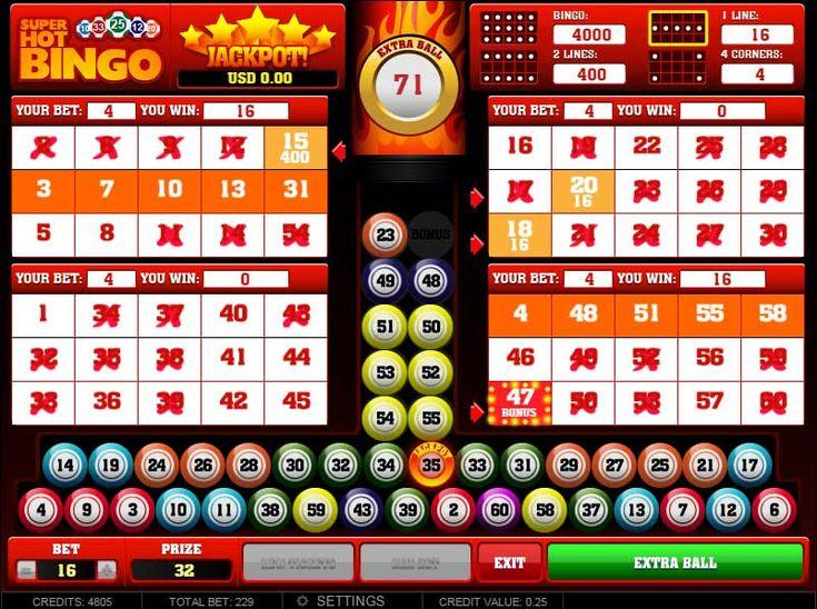 Bingo para móviles casino online - 56048