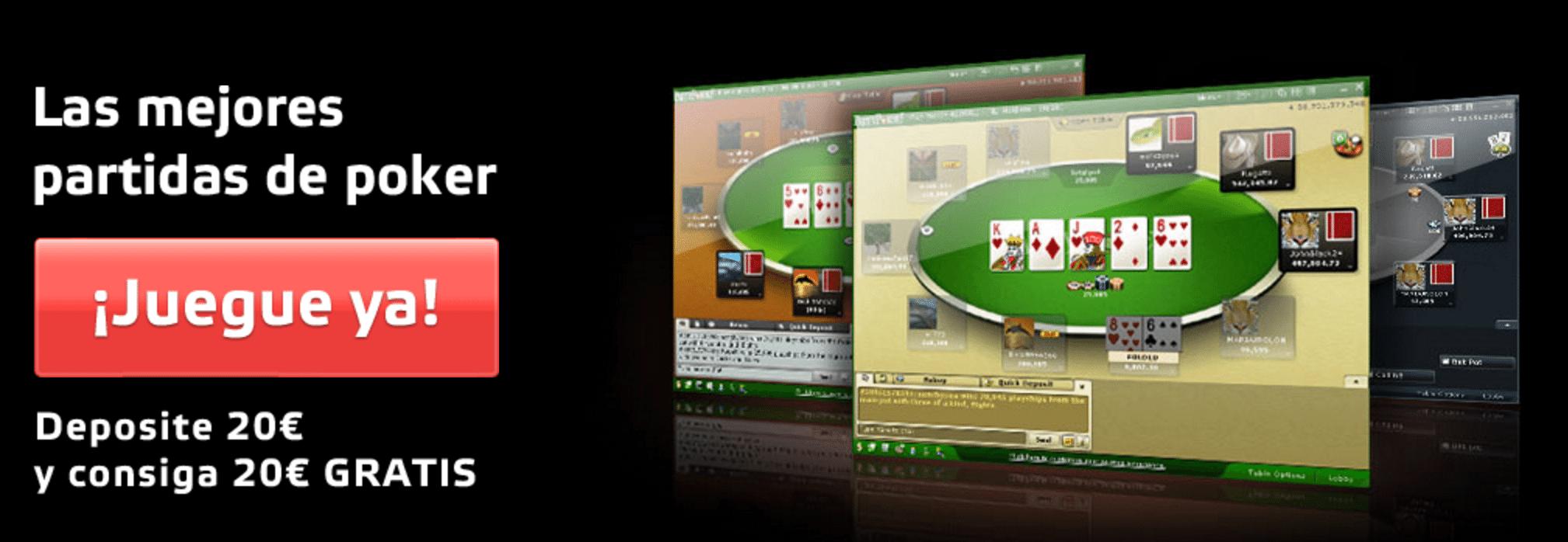 Bono MarcaApuestas mejores salas de poker online 2019 - 52102