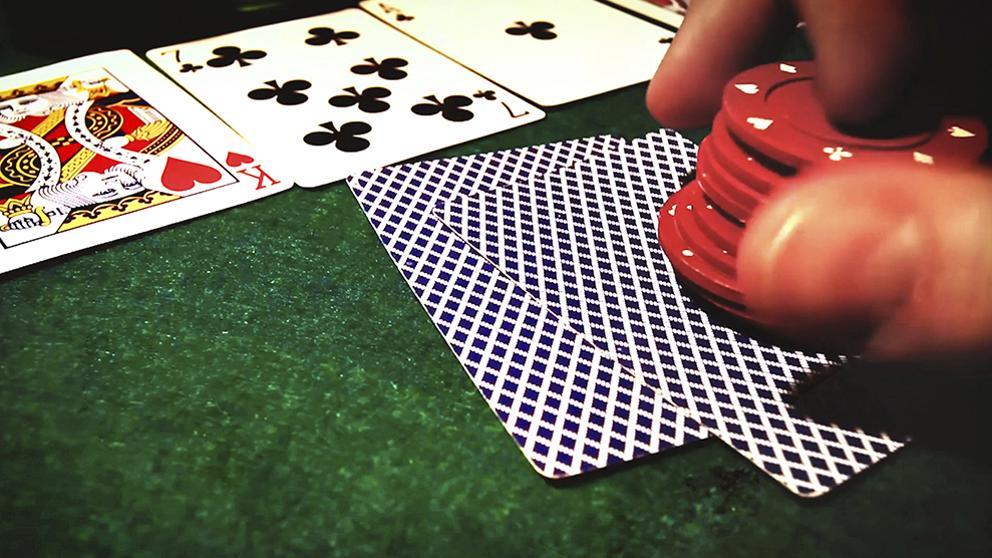 Como se juega 21 en cartas españolas los mejores casino online USA - 31627