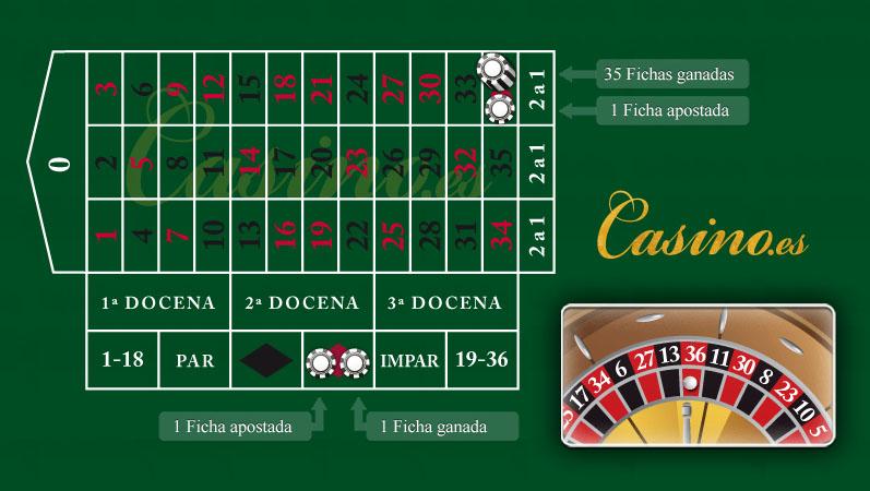 Como se juega la ruleta mejores casino en Chile - 68908