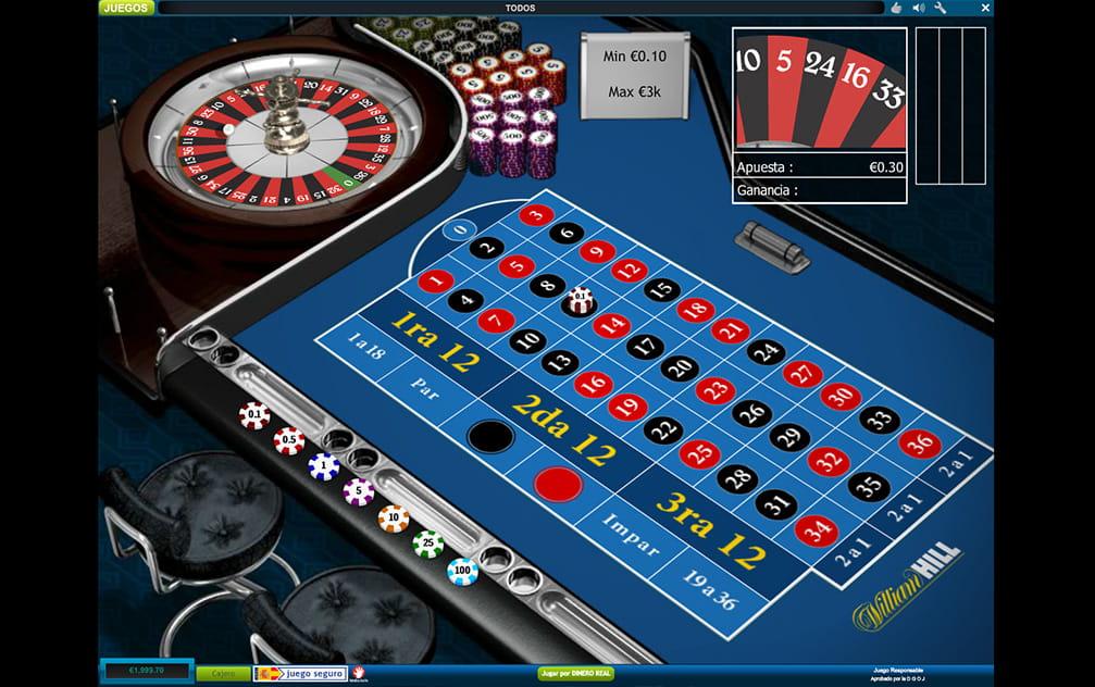 Como se juega la ruleta mejores casino en Chile - 95775