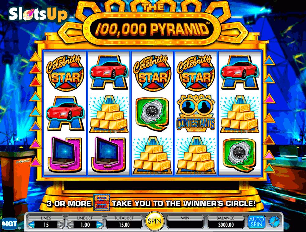 Juegos gratis slot casino IGT - 47926