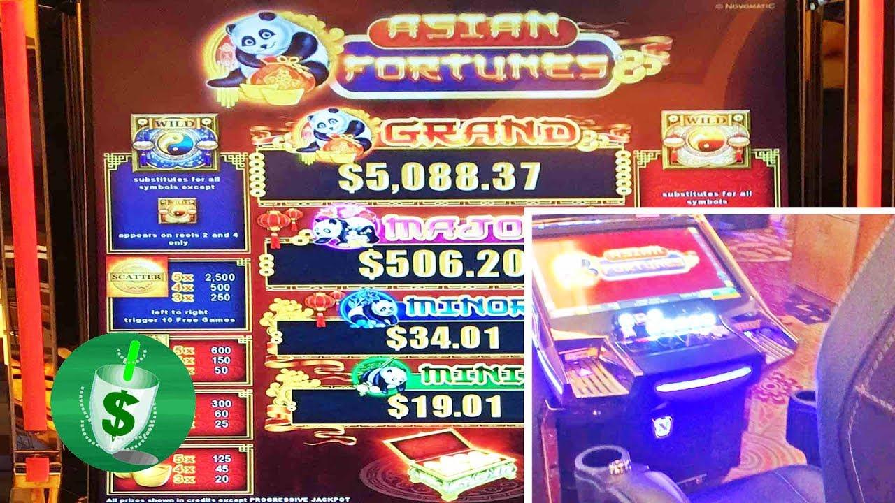 Asia Gaming slots - 91291