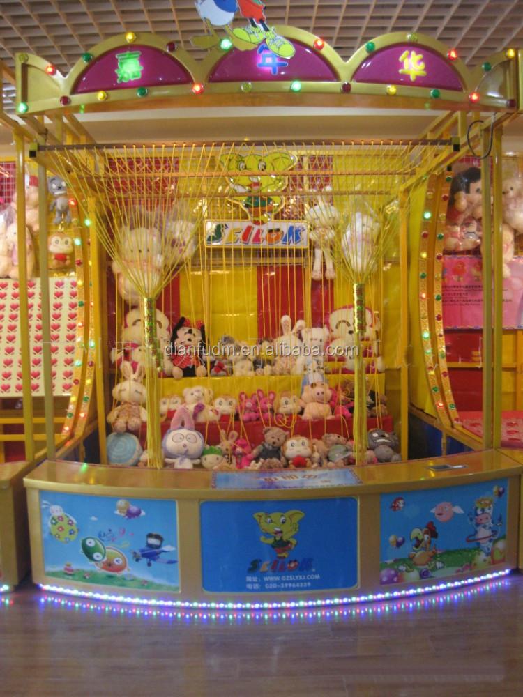 Torneo de Carnaval 1000€ en premios juegos de maquinas - 46178