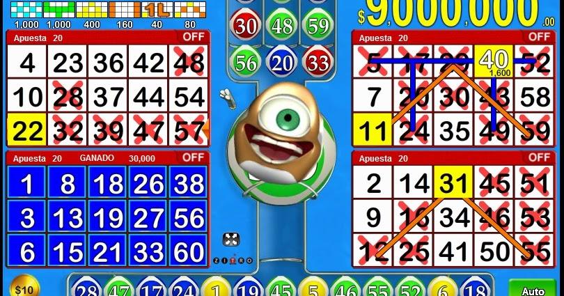 Directorio de Juegos Completo como ganar dinero en un casino - 5560