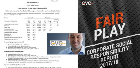 Online GVC Holding glosario de poker - 96368