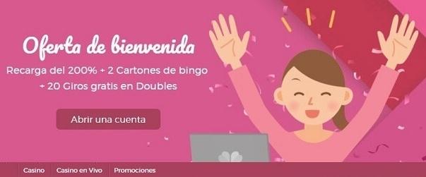 Bingo gratis bono - 85832