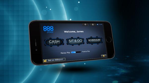 888 poker - 21890