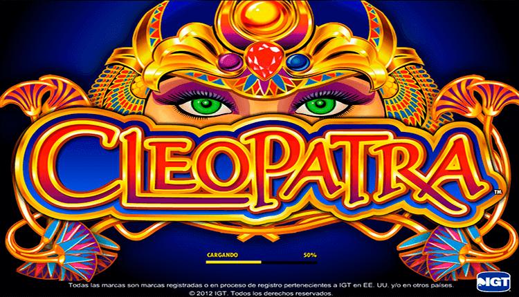 Tragamonedas gratis cleopatra juegos de casino Valparaíso - 95881