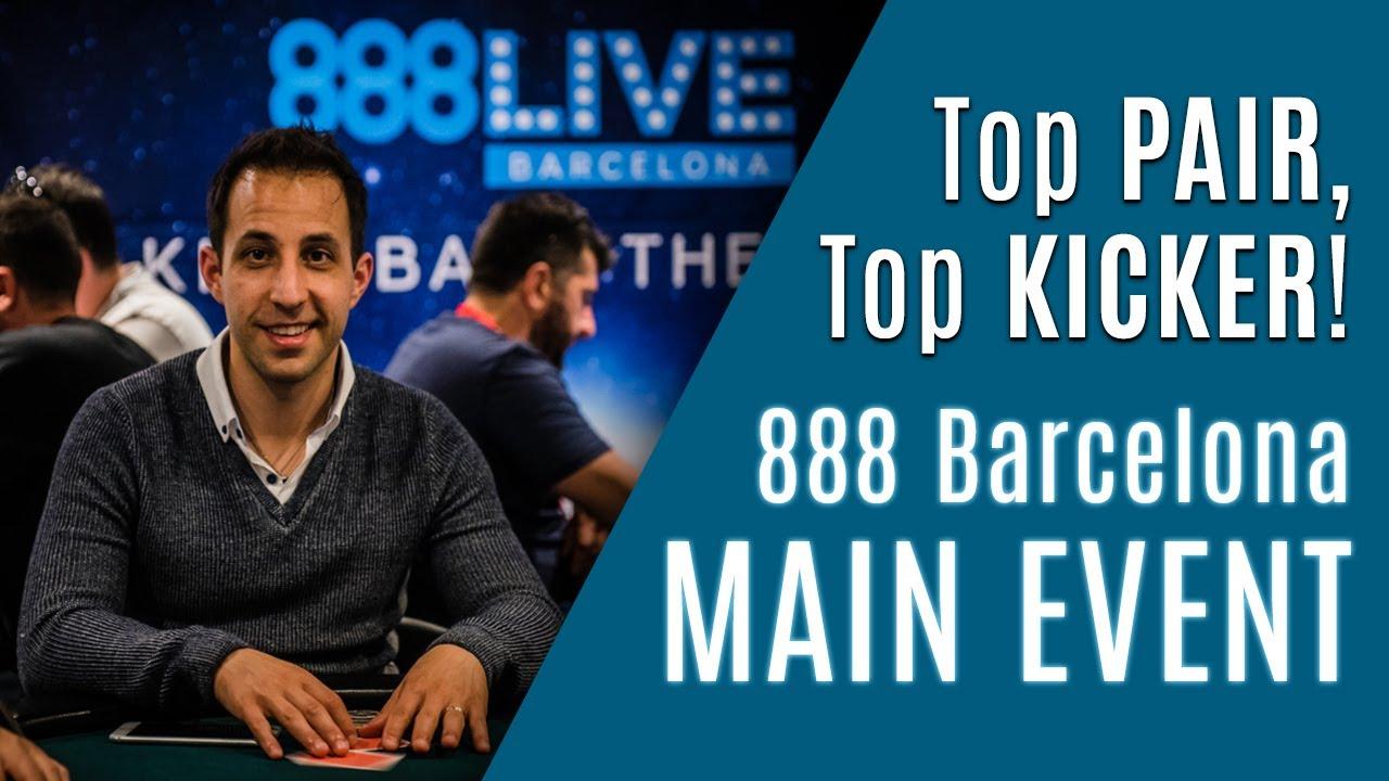 Astropay retiros 888 poker Barcelona - 36723