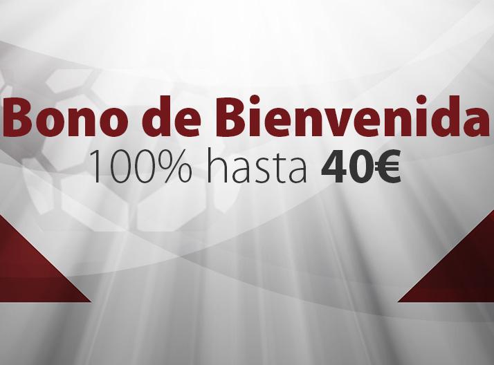 Las mejores apuestas deportivas betclic Casino Bono bienvenida - 79693