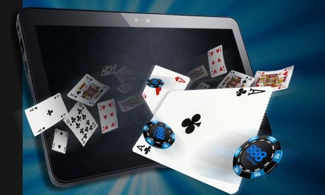 888 poker - 57606