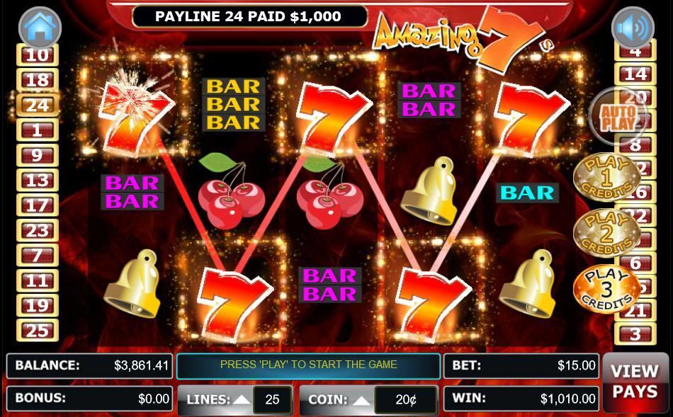 Power soccer jugar casino WGS Technology - 48444