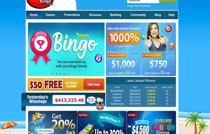 Que casino online - 47737