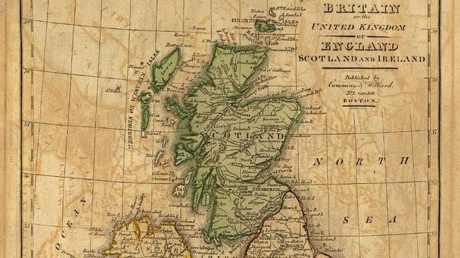 Escocia apuestas historia Juego Online - 5212