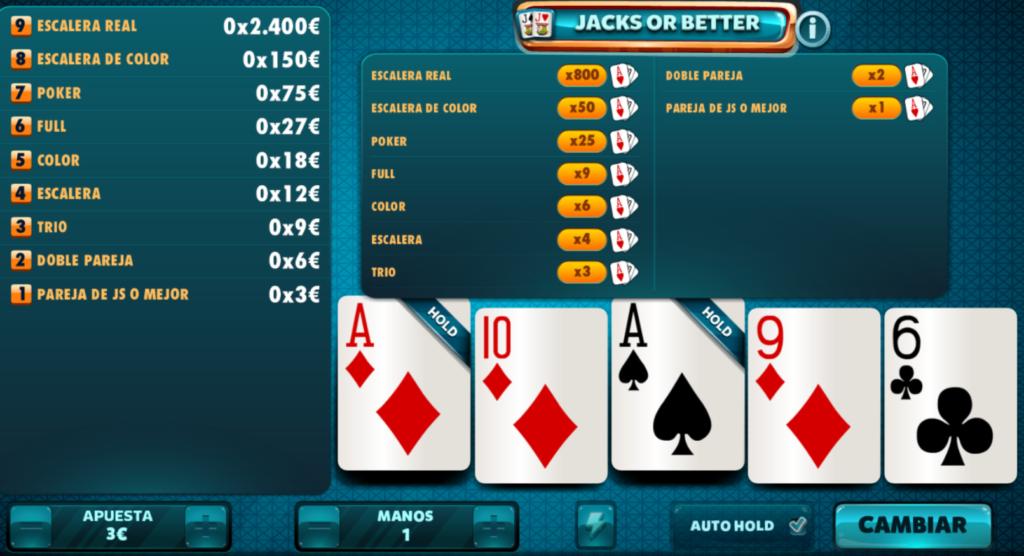 Jugar poker latino online casino GTECH - 41115