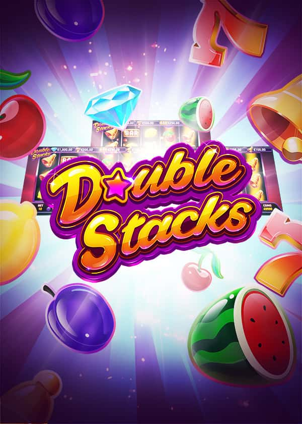 Double stacks netent - 71217
