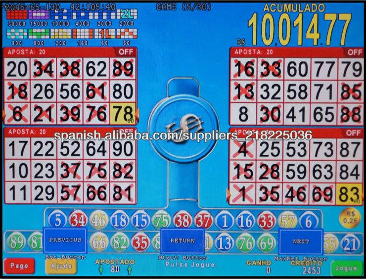 Info bonos casino online juego de yumanyi - 33345