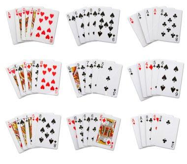 Reglas del poker noticias de Apuestas - 73267
