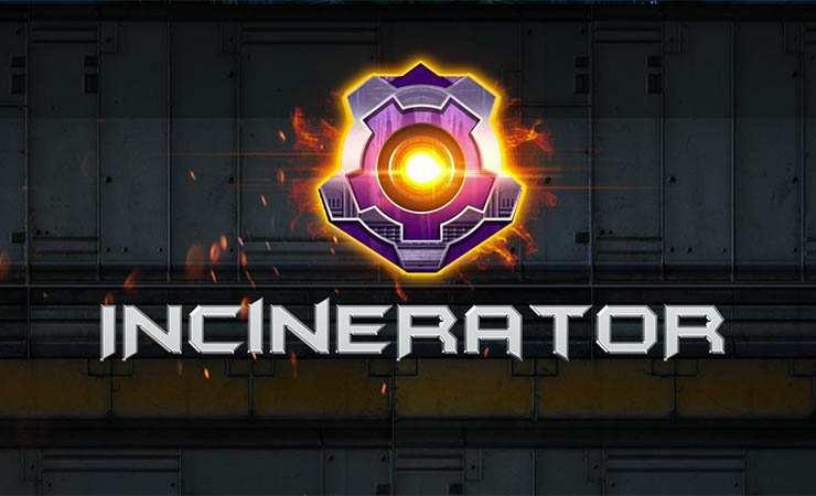 Tragamonedas Gratis Incinerator mandarinpalace casino - 47807