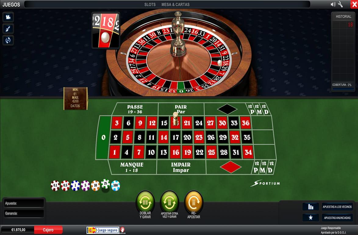 Mejores casino Online como se juega la ruleta - 95183