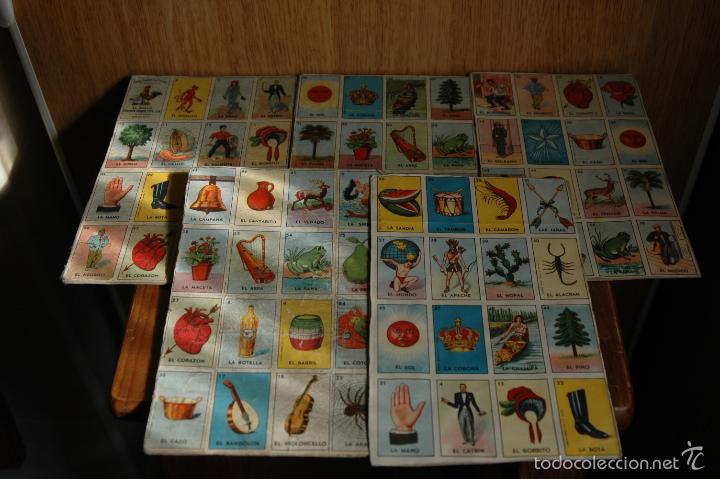 Juegos con naipes - 12535