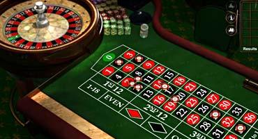 Probabilidades ruleta americana - 88230