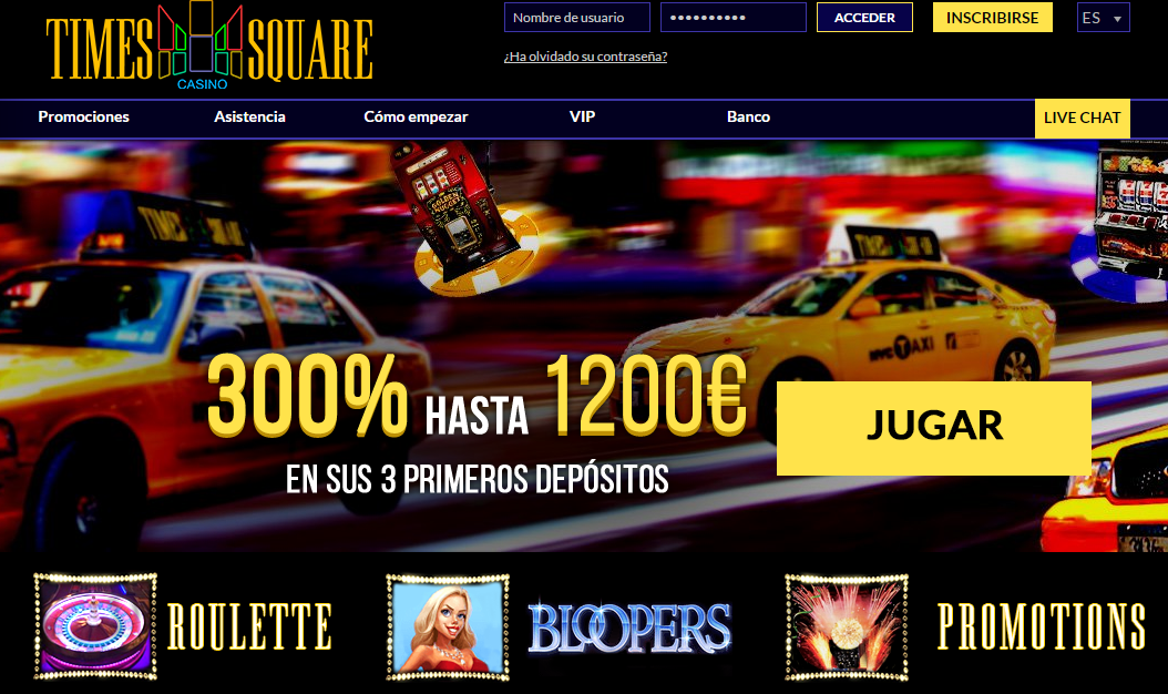 La promoción semanal casino bet365 en vivo - 40776