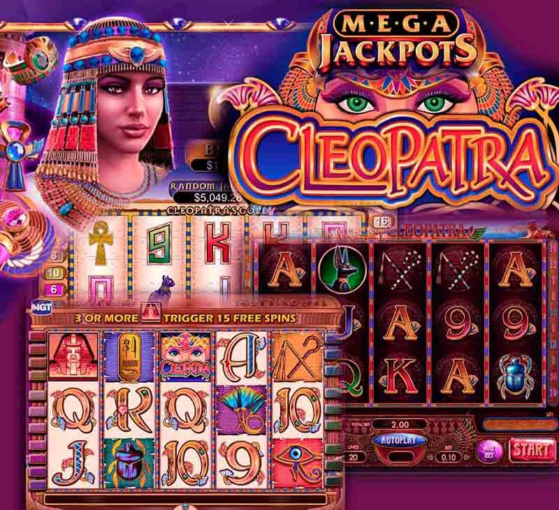 Gratis los juegos de LuckyStreak todo tragamonedas - 57918