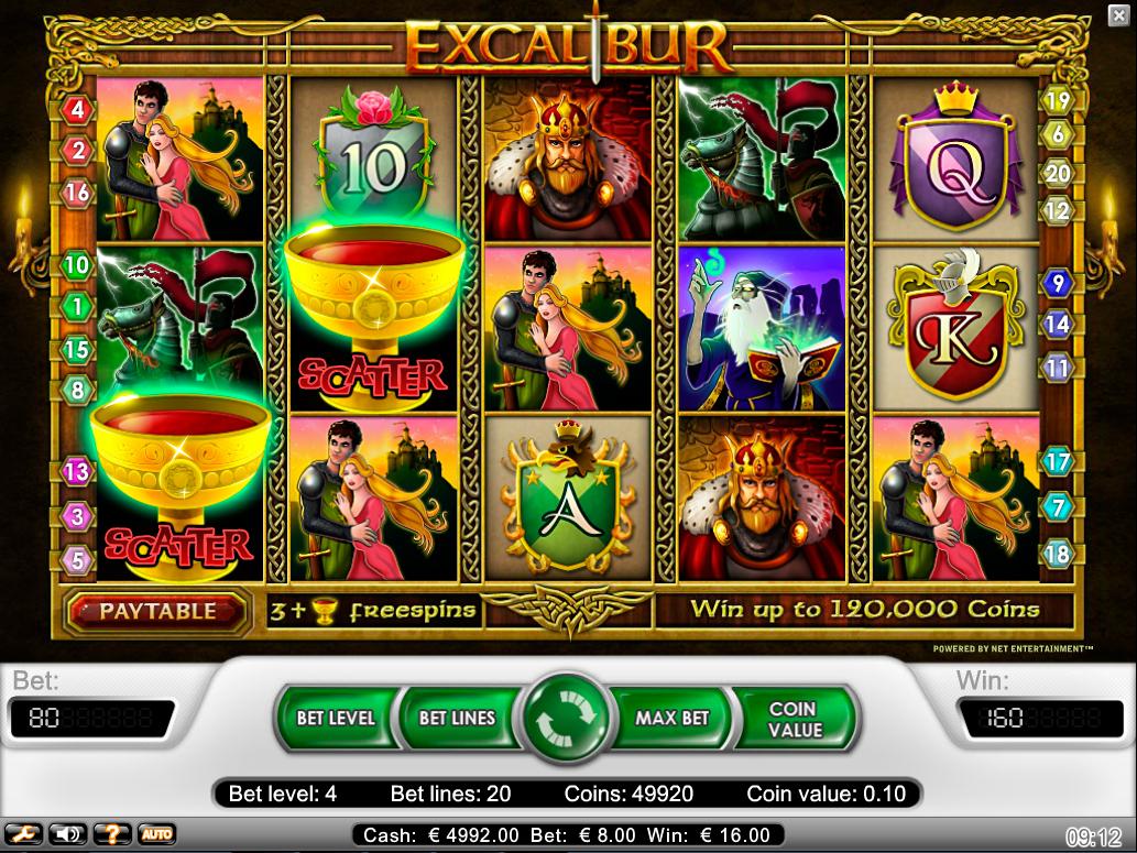 Juegos de casino - 40205