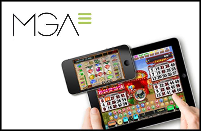 Juegos de MGA apuestas on line - 79017