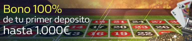 Juegos betVillaFortuna com casino online deposito minimo 5 dolares - 7403