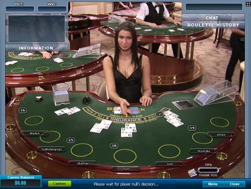 Mejor casino online - 15332