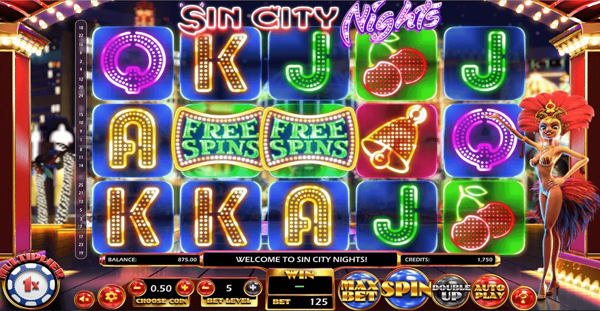 Bally slot machines 5 € sin depósito - 61170