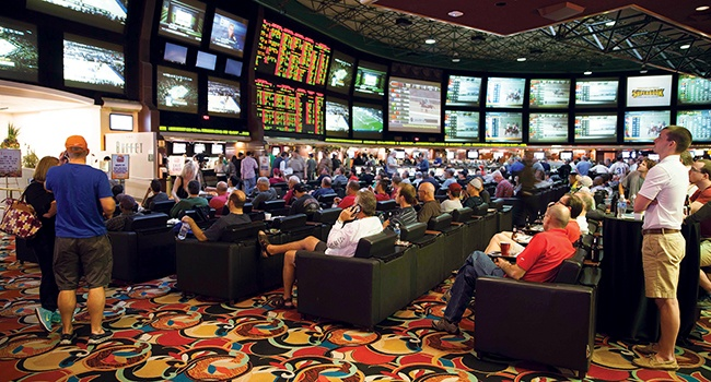 Gaming casinos opiniones Sportsbook - 38066