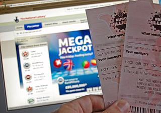 Juegos de azar en linea comprar loteria euromillones en Tenerife - 13613
