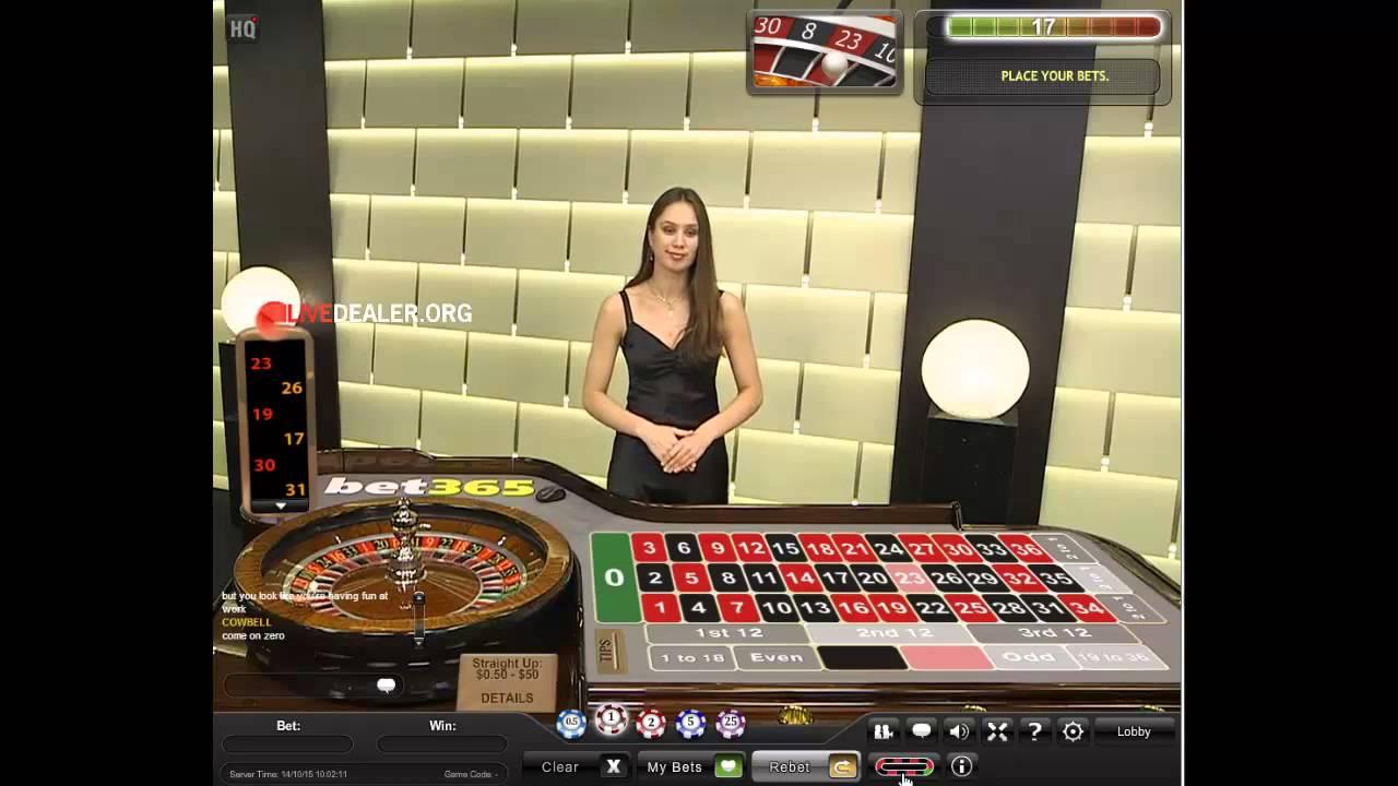 Live casino bet365 ofertas Exclusivas online - 42403