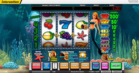Juegos de MGA apuestas on line - 97523
