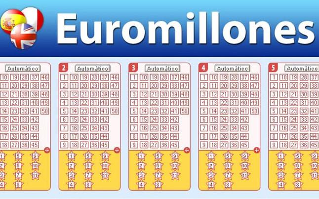 Casino 5 estrellas vip comprar loteria euromillones en Monterrey - 78493