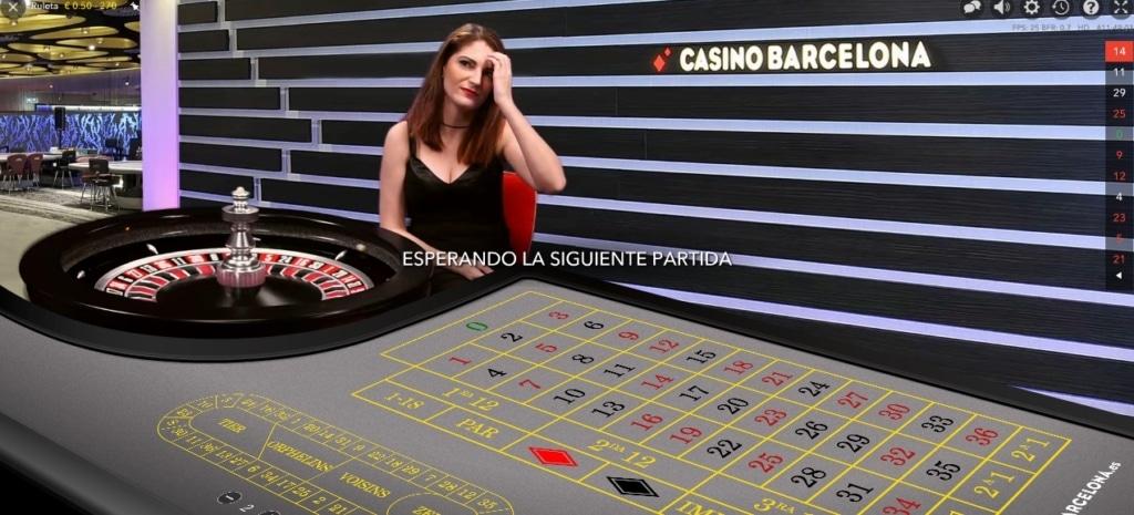 Casino con ruletas en vivo casino888 La Plata online - 53664