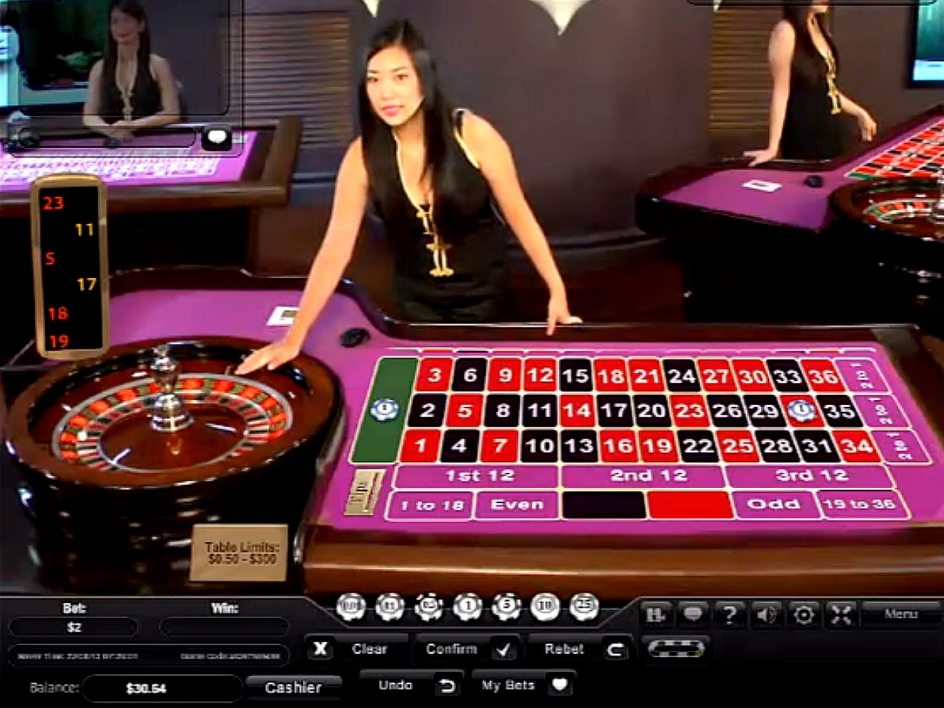 Casino en - 50207