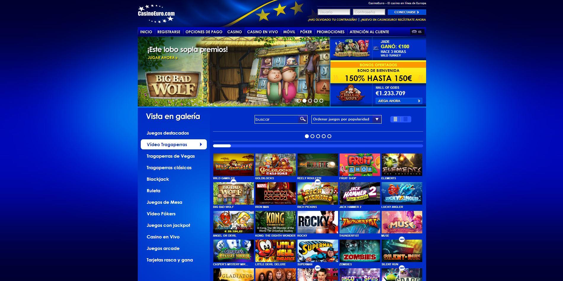 Casino online 70 tiradas gratis reseña de USA - 24608