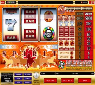 Tragamonedas gratis jugar - 7243