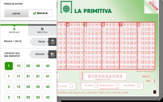 Loterias caixa - 34637