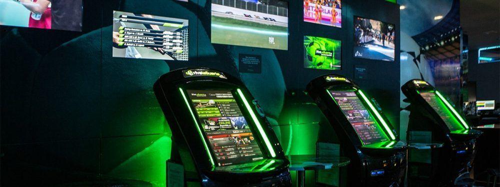 Suerte casino com impuestos de apuestas - 98613