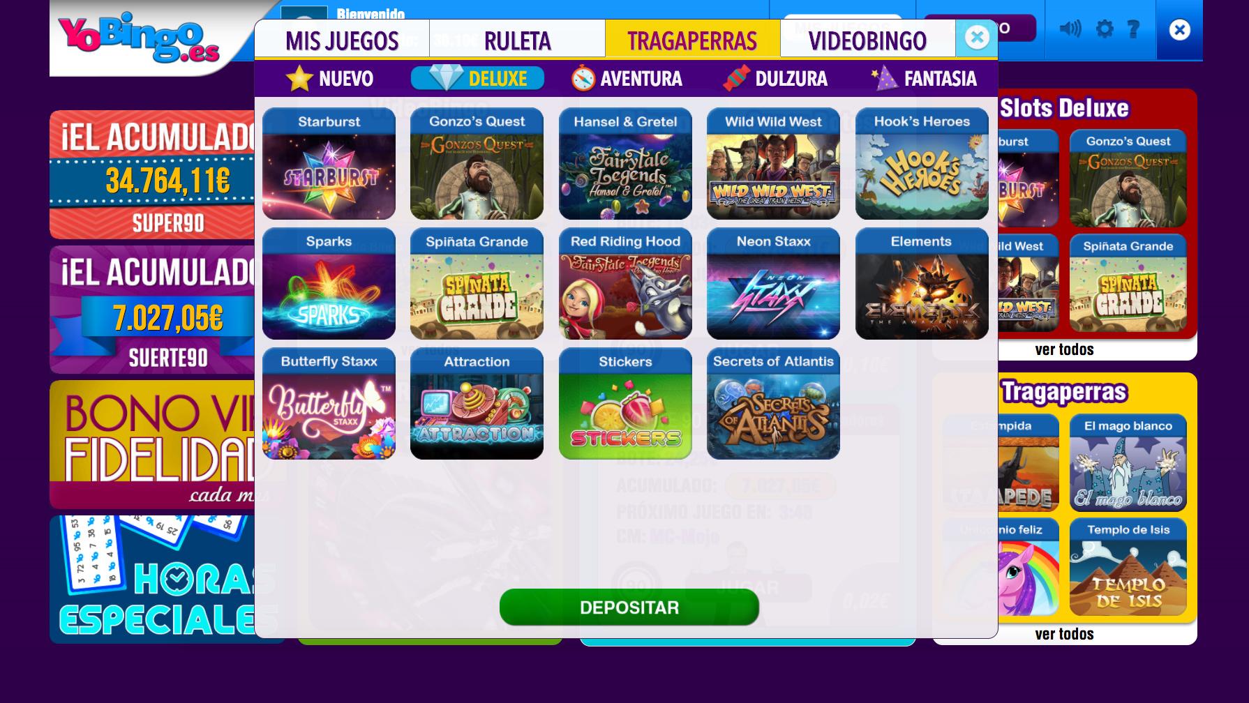 Club Gold casino fallas comunes en tragamonedas - 51477