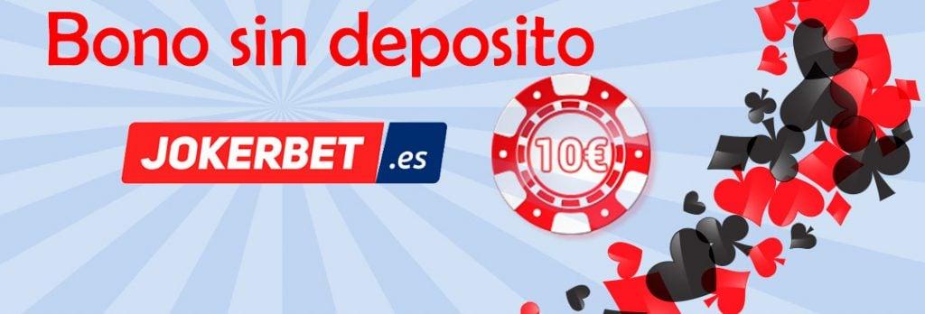 Casinos bonos bienvenida sin deposito en usa joker Casino - 15643