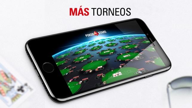 Apostar con smartphone premio pokerstars download - 1022
